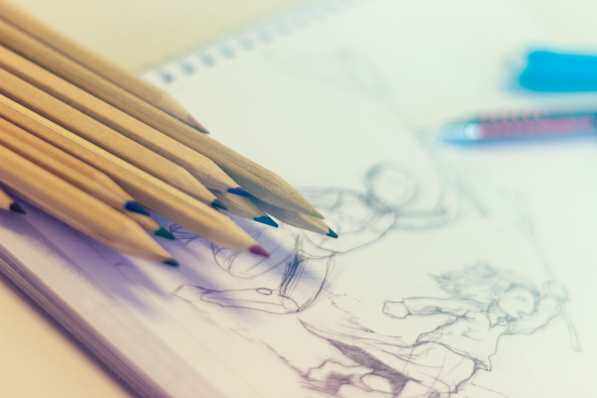 The Ultimate List of Things To Draw